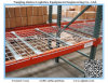 Warehouse Rackのための頑丈なSteel Wire Mesh Decking