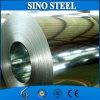 Le zinc plongé chaud nul de la paillette SGCC a enduit la bobine en acier galvanisée