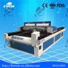 Máquina de estaca da gravura do laser do metal e do metalóide de 150 watts com tabela da lâmina