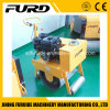 Rullo compressore vibratorio dell'asfalto di rendimento elevato mini piccolo da vendere (FYL-450)