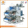 CE печатной машины Flexo (Двойн-Цвет)