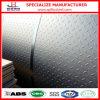 Q235 Ss400 A36 galvanisierte Checkered Platte