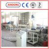PVC aufbereitete Körnchen-Maschinen-Granulation-Zeile