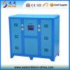 Máquina industrial del refrigerador de agua del desfile del refrigerador refrigerado por agua de la refrigeración