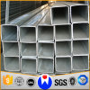 Steel rectangulaire Pipe pour Construction