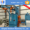 Individual Spinner Hook Shot Blasting Machine Suitable for Frame