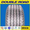 中国385/65r22.5の二重道のトラックのタイヤの製造業者
