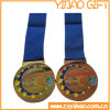 Ribbon (YB-MD-53)の習慣3D Award Gold Medal