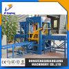 Qt3-20 de halfautomatische Machine van het Blok/de Halfautomatische Machine van het Blok van het Cement