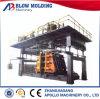 machine de moulage du HDPE 1500L de réservoir de coup en plastique d'extrusion