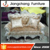 Оптовая продажа софы типа ткани античная европейская (JC-S59)