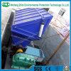 Carcaças animais/vaca/gado/cão doente/fabricante plástico/municipal do Shredder do triturador do desperdício contínuo/espuma