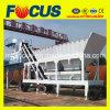 Planta de tratamento por lotes concreta móvel da alta qualidade Yhzs25 para o edifício