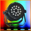 18*10W Hot Selling Outdoor LED PAR Light en IP65 Protection Level
