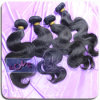 Virgin brasileño Human Hair Body Wave Machine Weft para Cheap