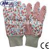 Перчатки работы руки флористических повелительниц Nmsafety садовничая
