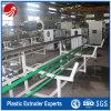 Chaîne de production d'extrudeuse de pipe d'approvisionnement en eau de fibre de verre de PPR