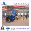 Automatische Papierpappabfall-Ballenpreßmaschine