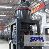 Máquina micro profesional del polvo de Sbm