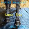 コイルの馬ゴム製マットまたは動物のゴム製マットか牛ゴムマット