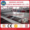 Chaîne de production de feuille de mousse de croûte de construction de PVC