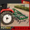 Máquina de cultivo de tractores de enganche de 3 puntos, cultivadora agrícola FM3zs