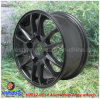 Hb Hyper Black Finishing Car Rims