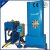 Il PLC gestisce la pressa di stampaggio del tubo flessibile idraulico automatico/la macchina di piegatura pressa di gomma idraulica dei tubi