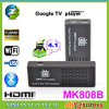 PC Android Rk3066 de MK808b o mini Dual PC Android do núcleo mini