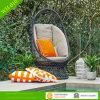 Самомоднейший напольный стул качания яичка мебели путем соткать