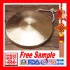 Gong d'ottone cinese Handmade di musica immemorabile della Cina