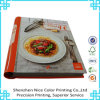 Cooking Book Printing Service/ Custom Cooking Book Printing/ Cookbook Printer/ Nice Quality Hardcover Cooking Book