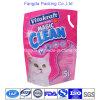 Fastfood- Packaging Pouches für Cat Litter