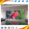 Venta caliente P2 que hace publicidad de la visualización de LED de interior de la pantalla del LED