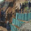 De Fabrikanten van de Barrière van Hesco van de Muur van China Gabion