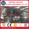 Machine en plastique d'extrusion de courroie d'animal familier
