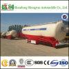 3 차축 대량 시멘트 유조선을 내리는 60 톤 시멘트 Bulker 트레일러