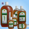 Disinfectant/Cheap&Highquality anti-sépticos 125/250/500/750/1000ml para Household e Hotel Liquid Antiseptic Disinfectant