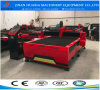 De hoogste Scherpe Machine Hx1325 van het Plasma van de Verkoop HVAC CNC met Amerikaanse Macht