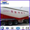Poeder/de Bulk Semi Aanhangwagen van de Tractor van de Vrachtwagen van de Tanker van het Cement