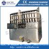 Cubo de hielo industrial del fabricante de hielo de 3 toneladas que hace la máquina