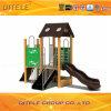 Оборудование напольные древесина и спортивная площадка PE
