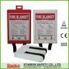 BSCIの高品質の火の溶接毛布