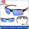 La mode de créateur folâtre des lunettes de soleil pour le golf de recyclage de pêche de base-ball