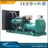 Generador de potencia determinado de generación diesel de 2016 de la planta de Genarator generadores de los conjuntos