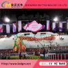 Parete locativa P3.91, Governo della fabbrica LED di Shenzhen video dello schermo del LED