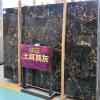 熱い壁のための販売によってトルコの特定のサイズにカットされる灰色の大理石の平板
