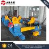 Rotor Uno mismo-Ajustable de la soldadura del fabricante de China con carretones más ociosos