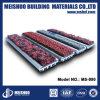 Systemen van het Matwerk van de Ingang van de Deur van het aluminium de Stofdichte