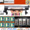 Saco de tinta solvente de Eco do Ego-Gx para Seiko H2-104s/H-74s